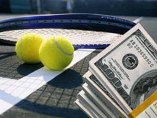 Ставки на теннис: особенности и преимущества